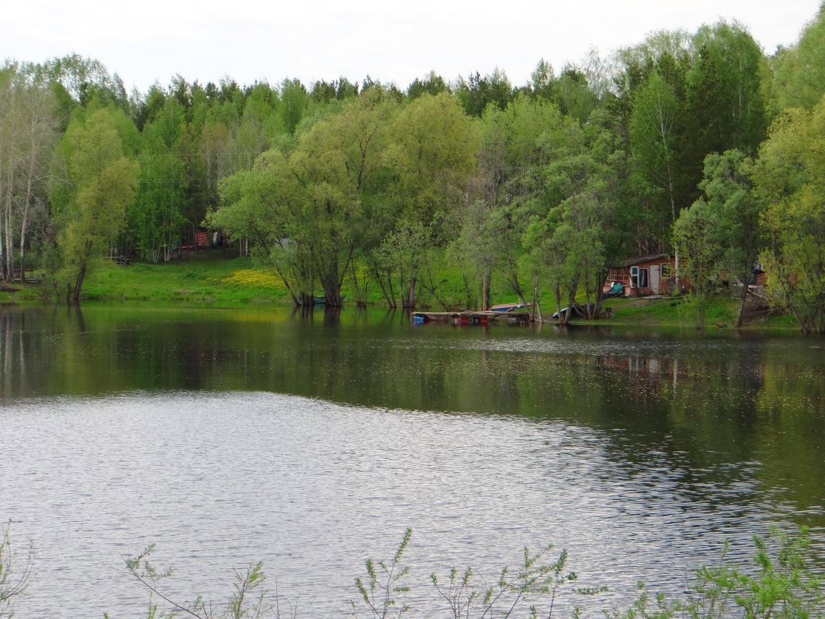✅ рыбалка в шагаровке белгородская область - danafish.ru