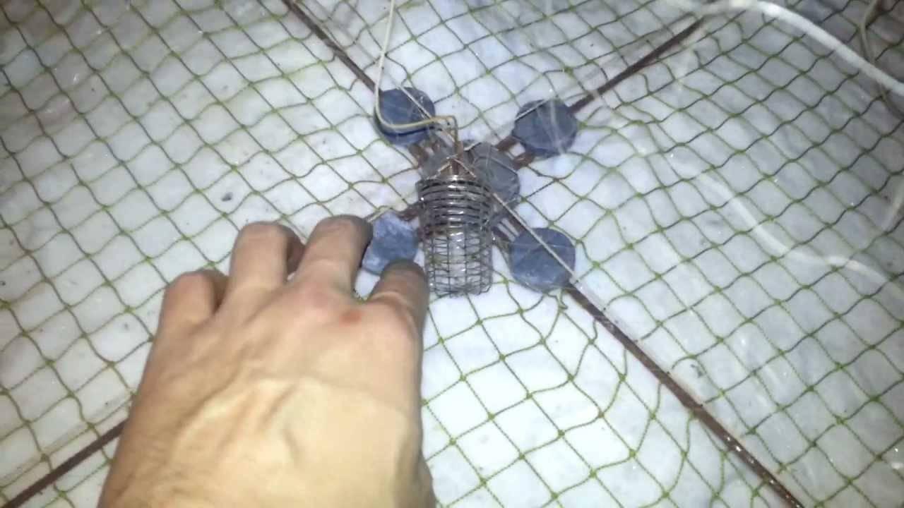 Как сделать рыболовную снасть хапуга своими руками – рыболовная снасть хапуга (хлопок) своими руками