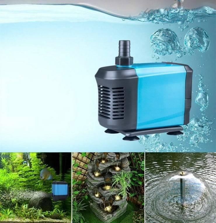 Должен ли фильтр в аквариуме работать постоянно