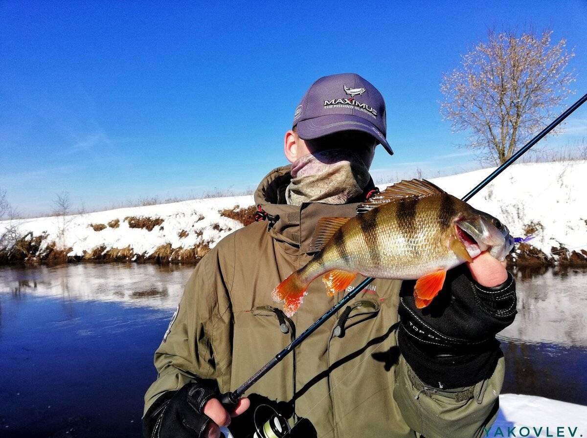 Места для рыбалки в московской области – платная и бесплатная рыбалка!