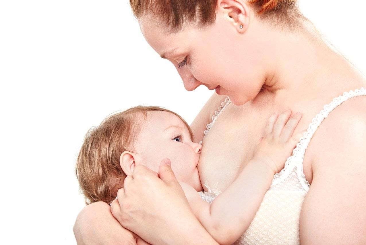 Как правильно подготовиться к грудному вскармливанию: полезные советы