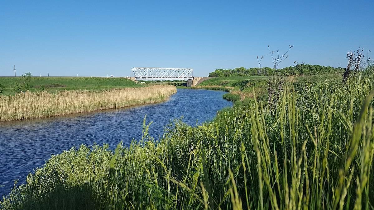 Рыбалка в Волгоградской области — отчеты и лучшие места