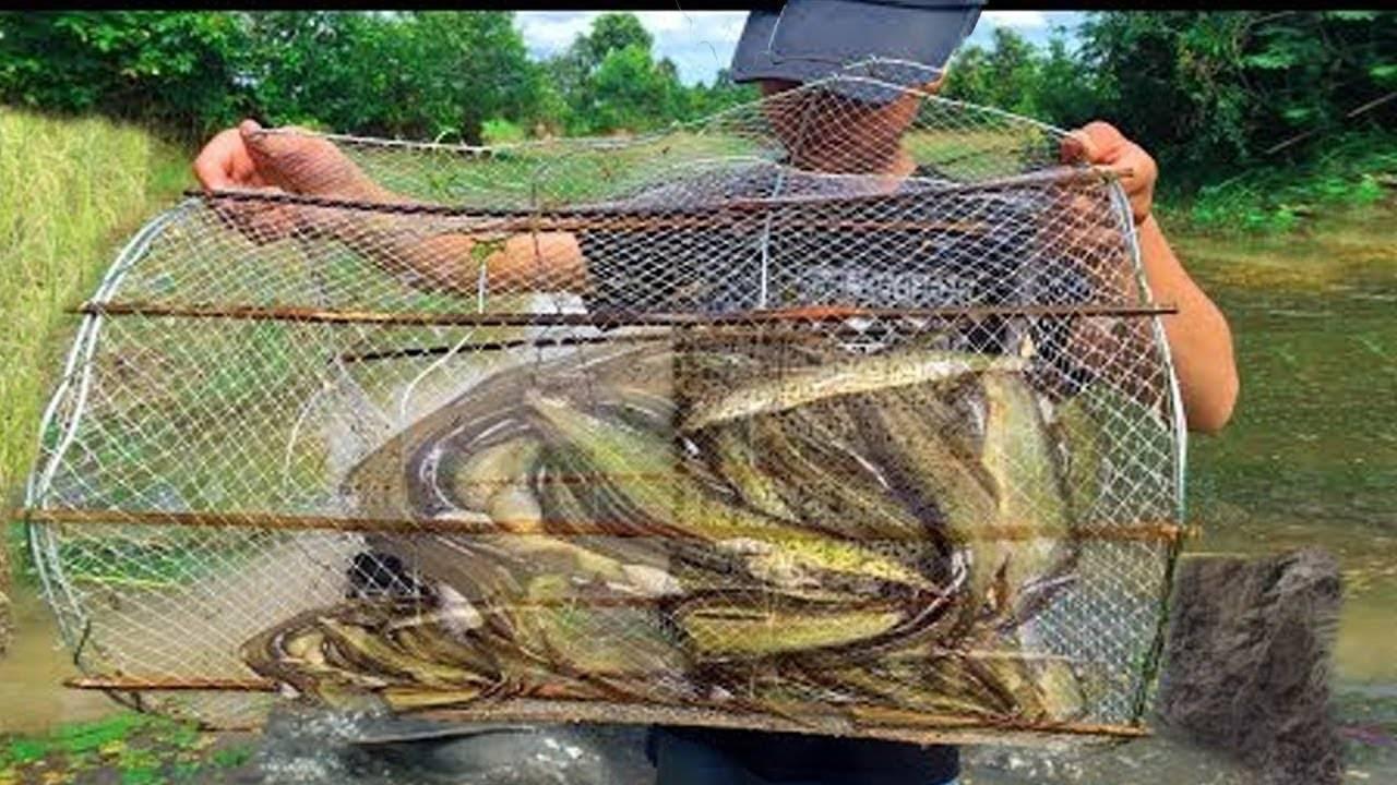 Делаем паук для рыбалки своими руками