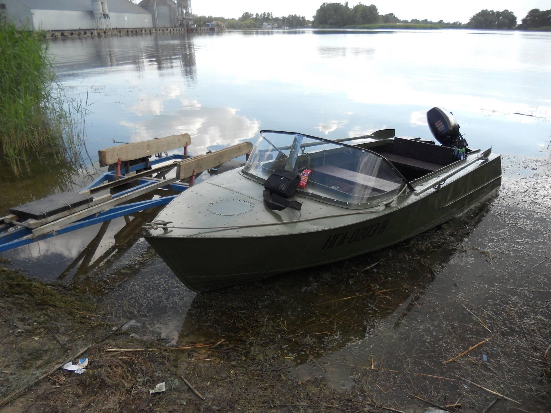 Моторная лодка салют: характеристики, комплектация, отзывы владельцев
