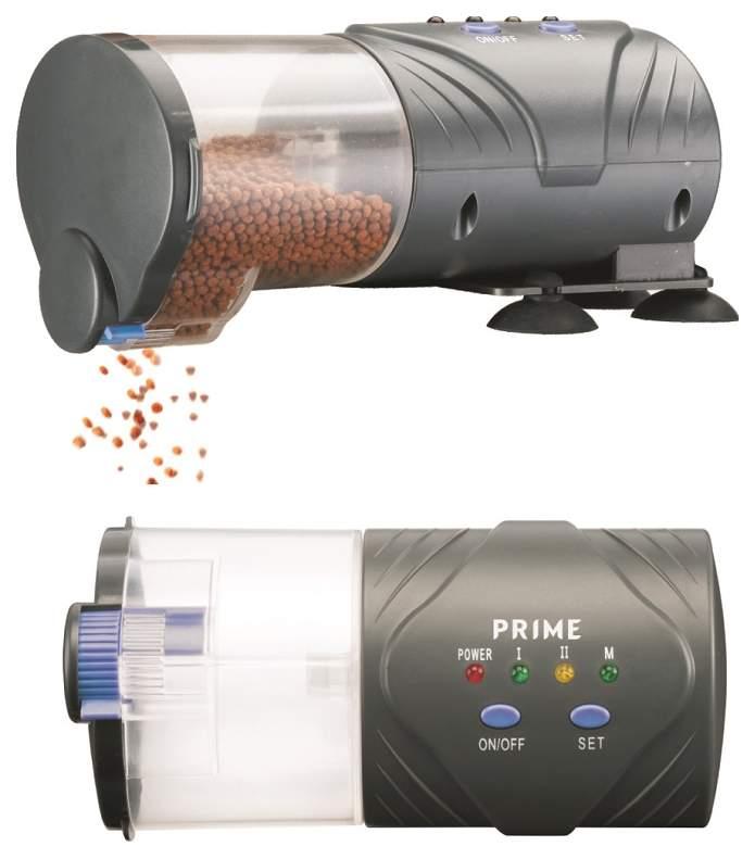 Автоматическая кормушка для животных: для чего нужна и как выбрать | pricemedia