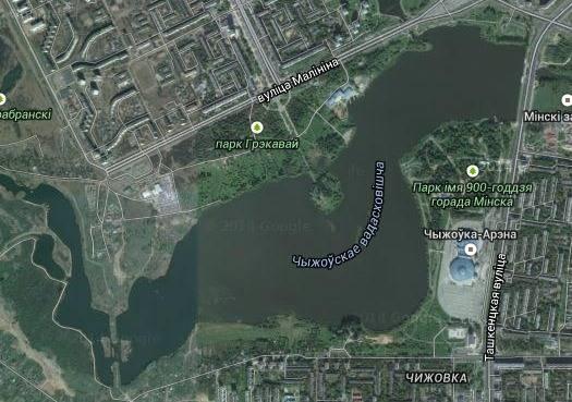 Озёра беларуси — топ-12 крупнейших – сцежкі бай