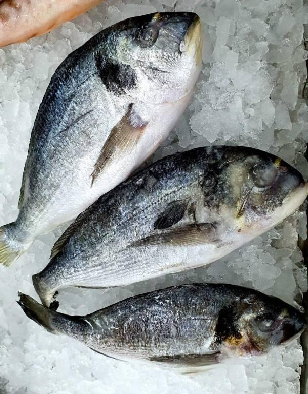 Как правильно разделывать и готовить рыбу дорадо — полезные советы и рецепты | вокруг нас