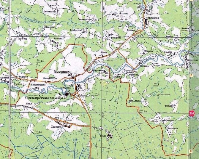Река Шоша в Тверской области: описание, фото, идеи для отдыха