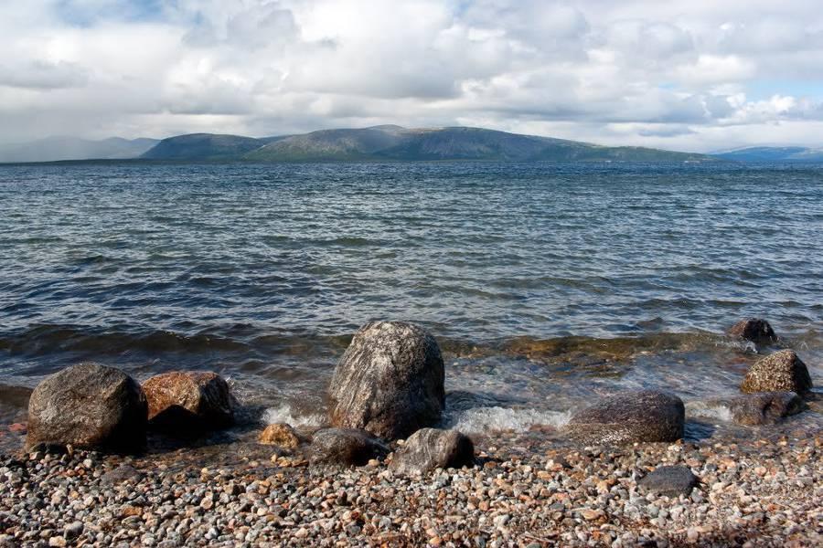 Рыбалка на озере лача » отдых на природе. места, статьи, события.