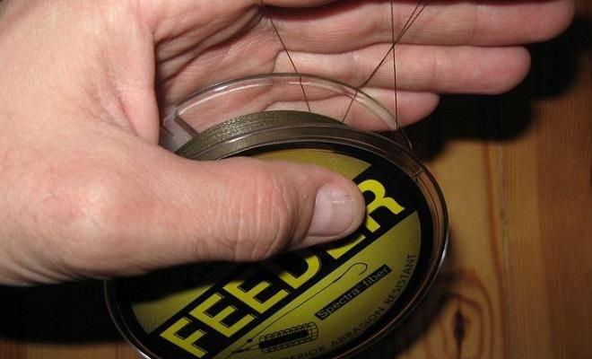 Лески для фидера: какую лучше выбрать? диаметр фидерной лески, монолеска и другие виды. леску какой толщины ставить для ловли фидером?