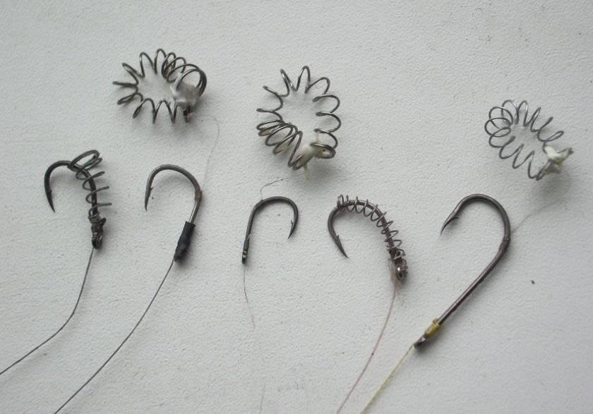Какие крючки для ловли карася лучше?