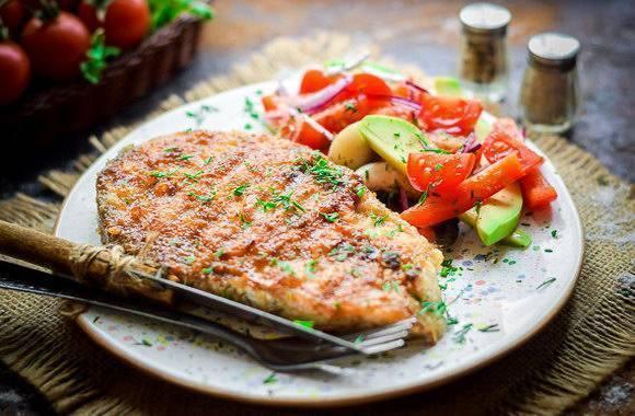 Рыба толстолобик - полезные свойства и рецепты приготовления
