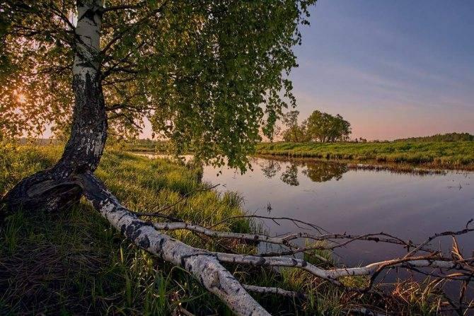 Топ 30 — реки московской области