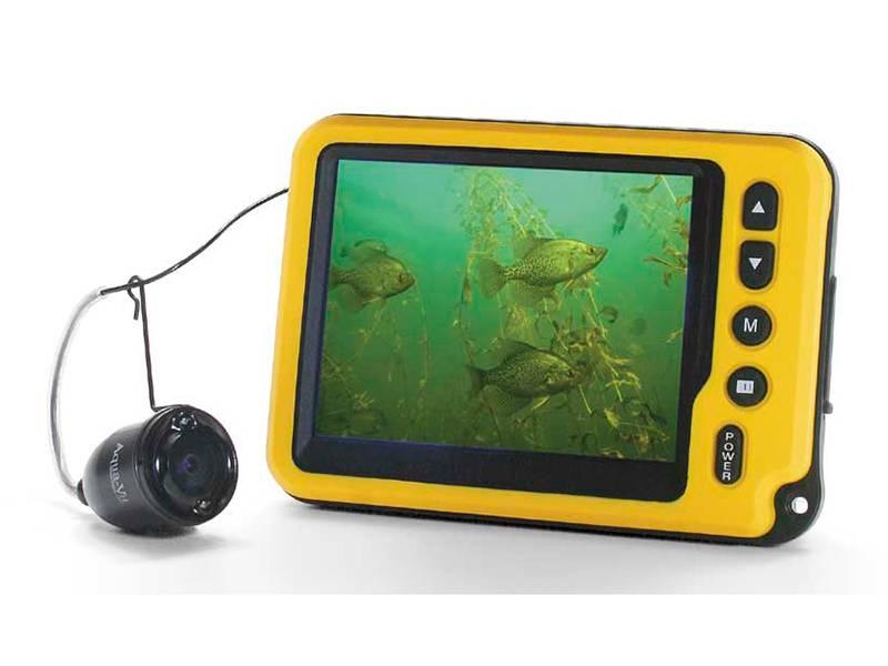 Подводная камера своими руками: особенности съёмки и создание устройства