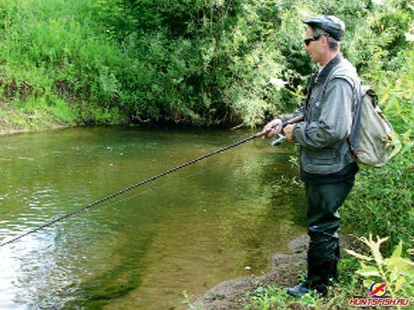 Рыбалка в подмосковье бесплатно — водоемы в районах области