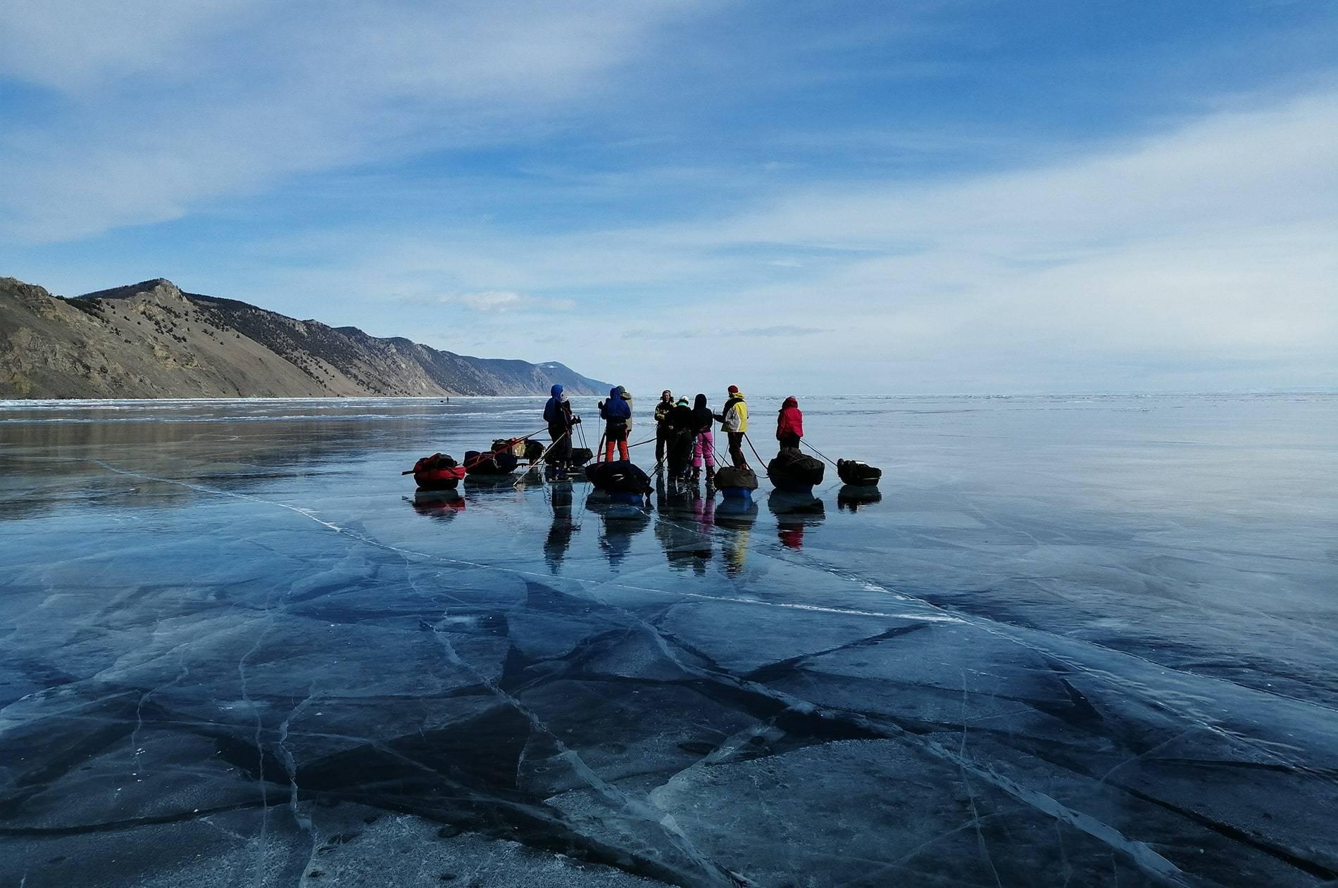 Зима на байкале 2021 — лучший зимний отдых в россии (когда ехать, куда и где искать самый красивый лёд) - сайт елены чемезовой
