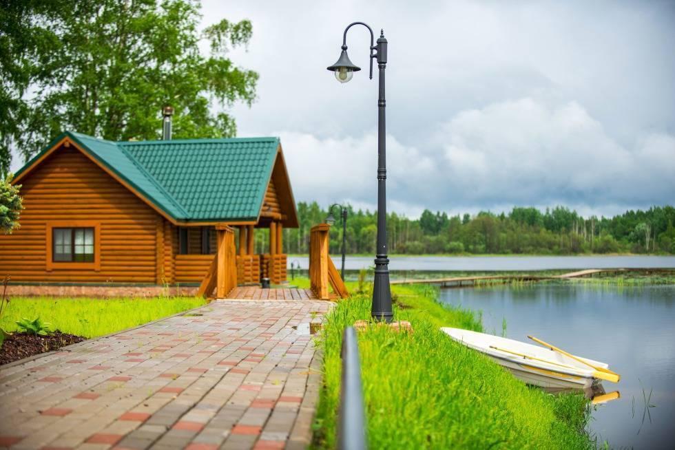 Базы отдыха в белоруссии: цены, отзывы, бронирование