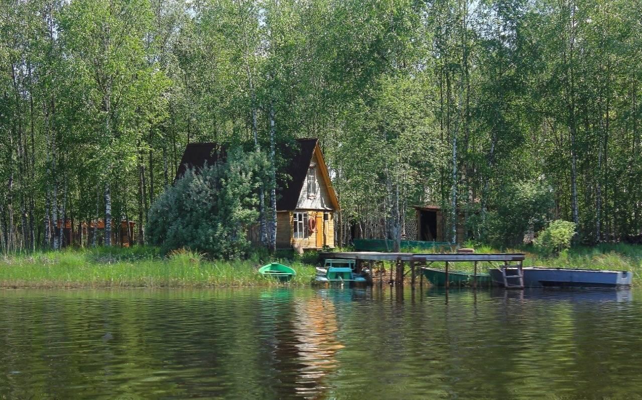 Рыбалка на селигере – блог рыбака