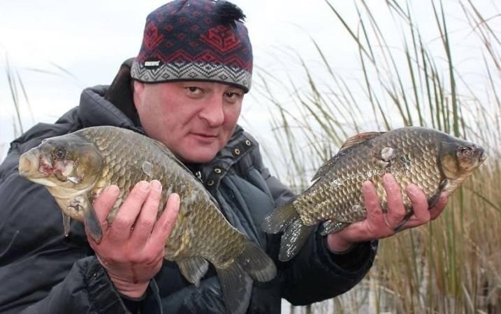 Рыбалка в белоруссии
