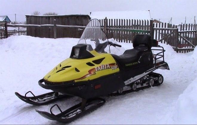 Все о снегоходах отечественной марки «Тайга» — отзывы владельцев, технические характеристики и советы по эксплуатации