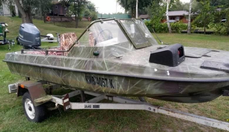 Лодка «обь» – конструкция, характеристики