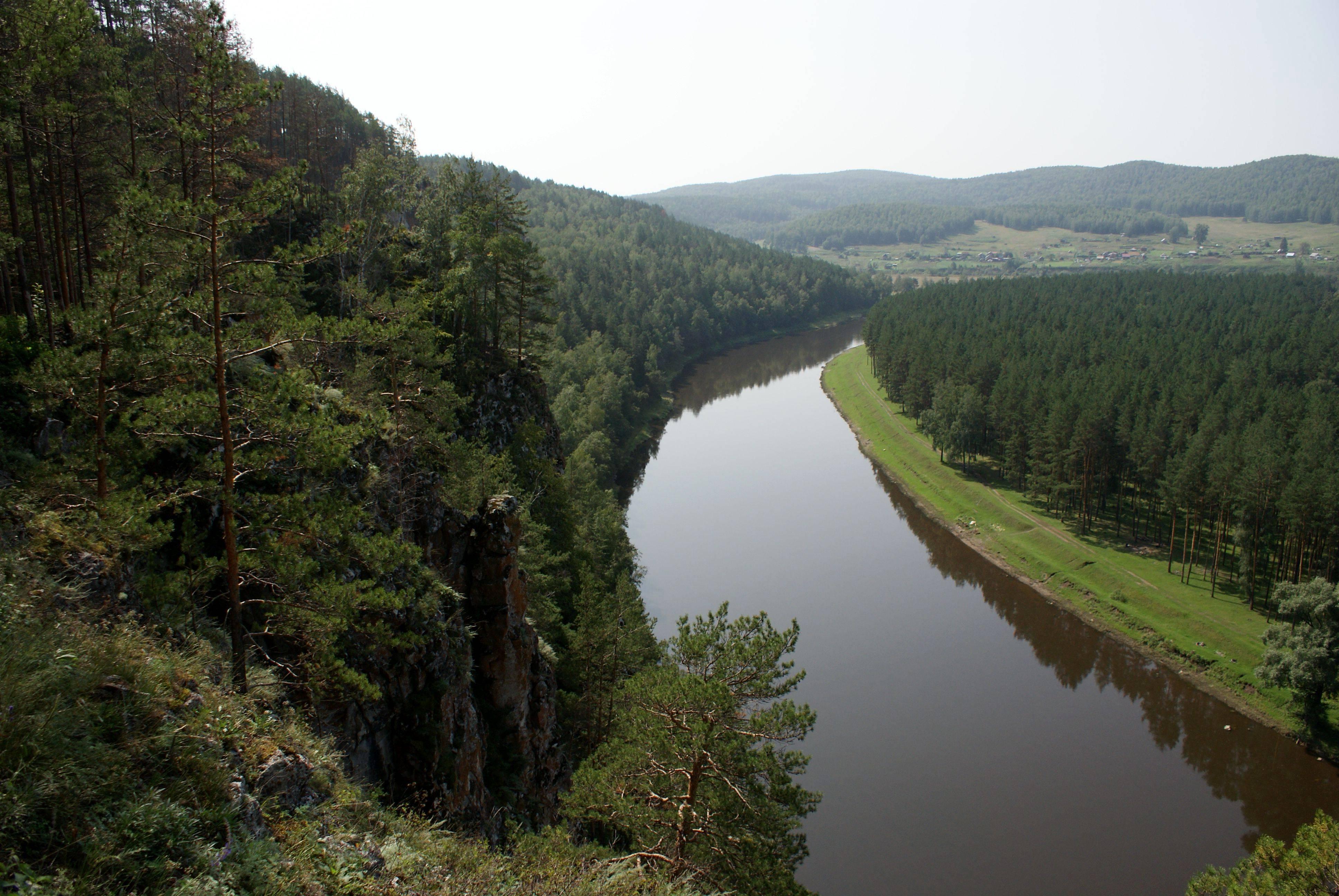 Лучшие рыболовные места челябинской области