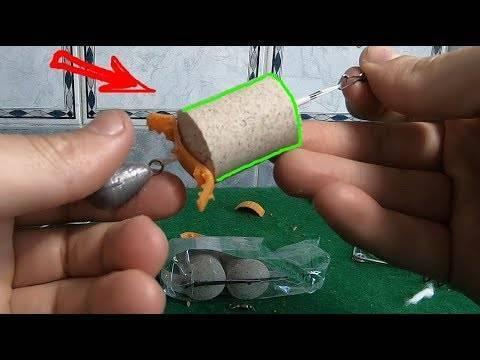 Рыбалка видео: прикормка для толстолобика