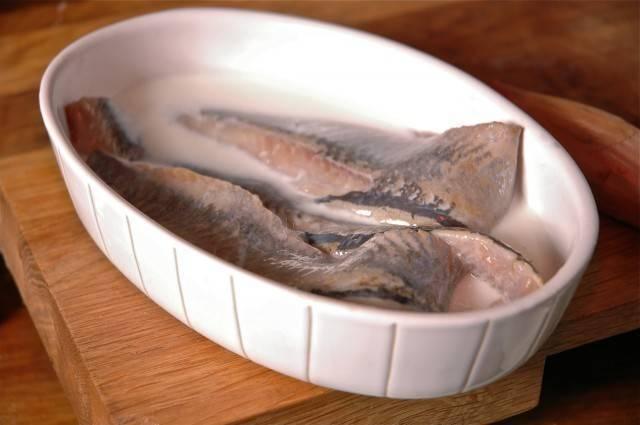 Сушеная рыба: как солить и сушить рыбу