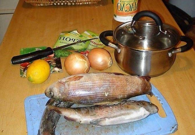 Сагудай из сига – рецепт, как сделать рыбное блюдо