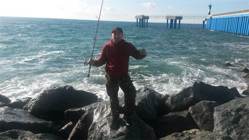 Рыбалка в сочи: кого и где можно поймать в сочи на озерах, прудах и запрудах — гид по городу, еда, на природе, питомцы — выбирай.ру — сочи