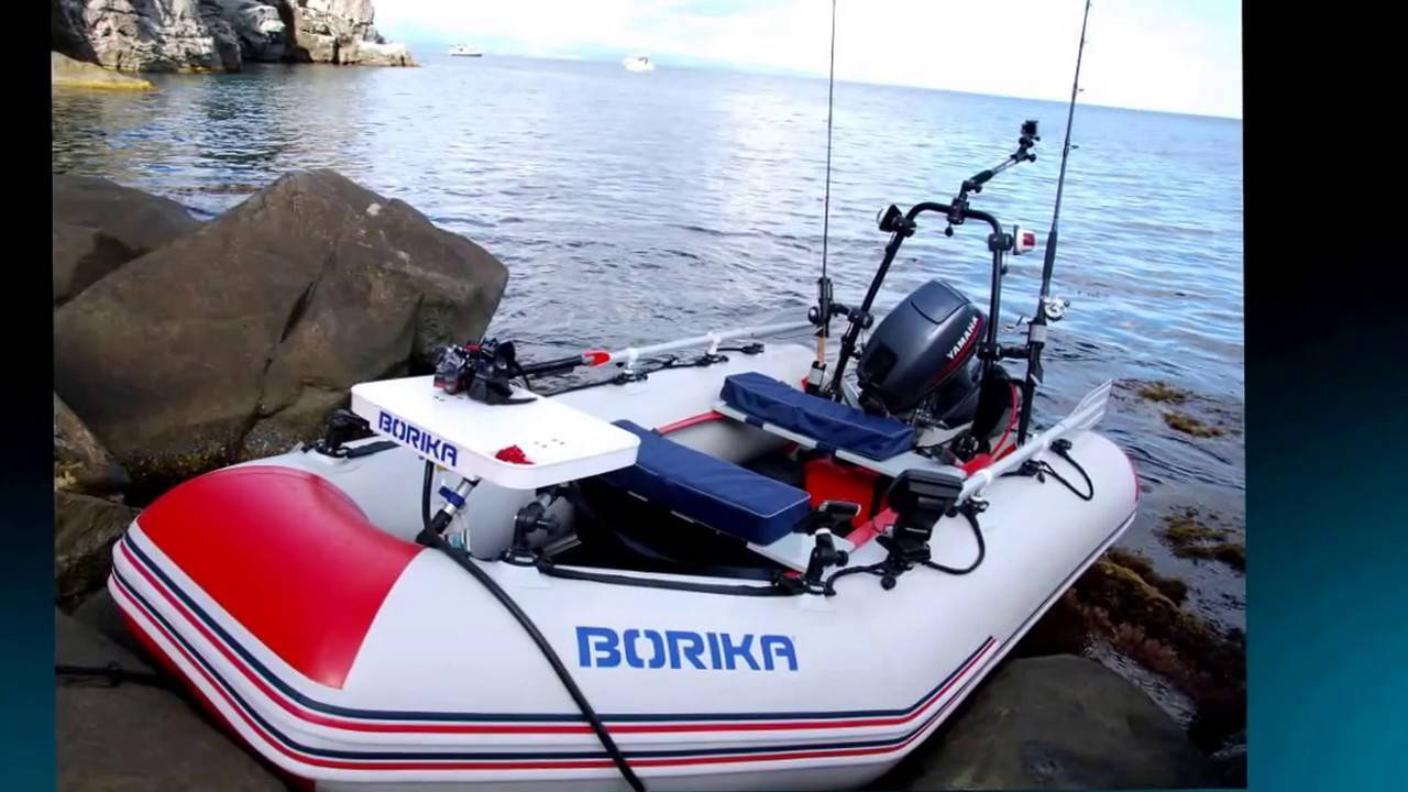 Тюнинг пвх лодки своими руками: доработка, фото