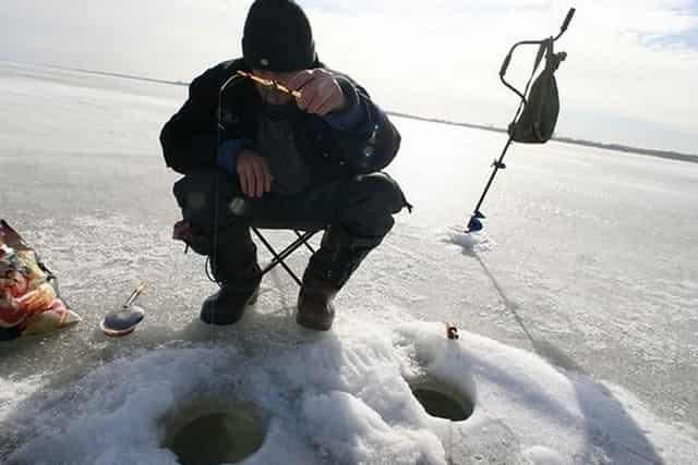 Хитрости удачной рыбалки