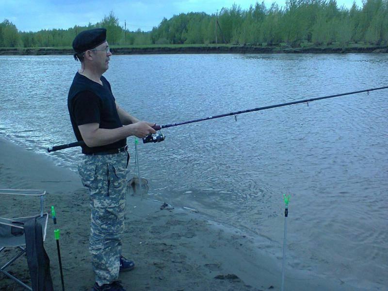 Река ишим в казахстане: описание, притоки