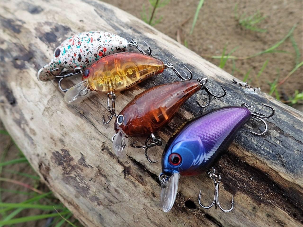 Рыбалка на спиннинг | спиннинг клаб - советы для начинающих рыбаков кренки на щуку – рейтинг топ 10 уловистых приманок