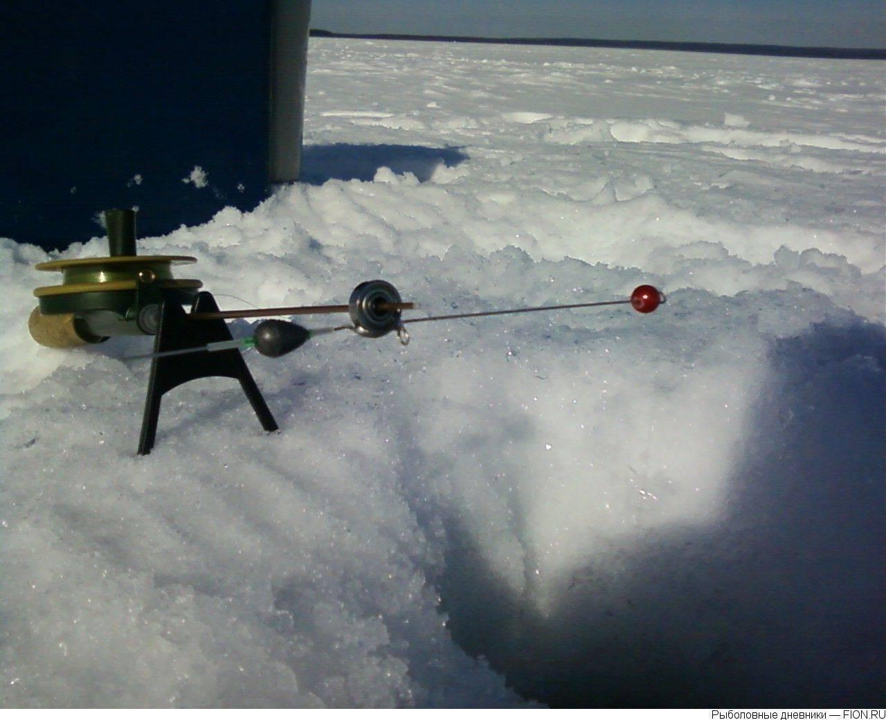 Самоделки для рыбалки своими руками: поплавок, кивок и коромысло, отлично подходящие для зимней рыбалки