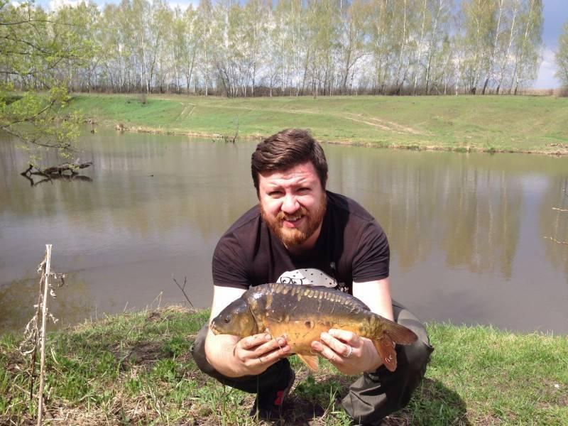 Рыбалка в туле: топ мест ловли на озерах и реках