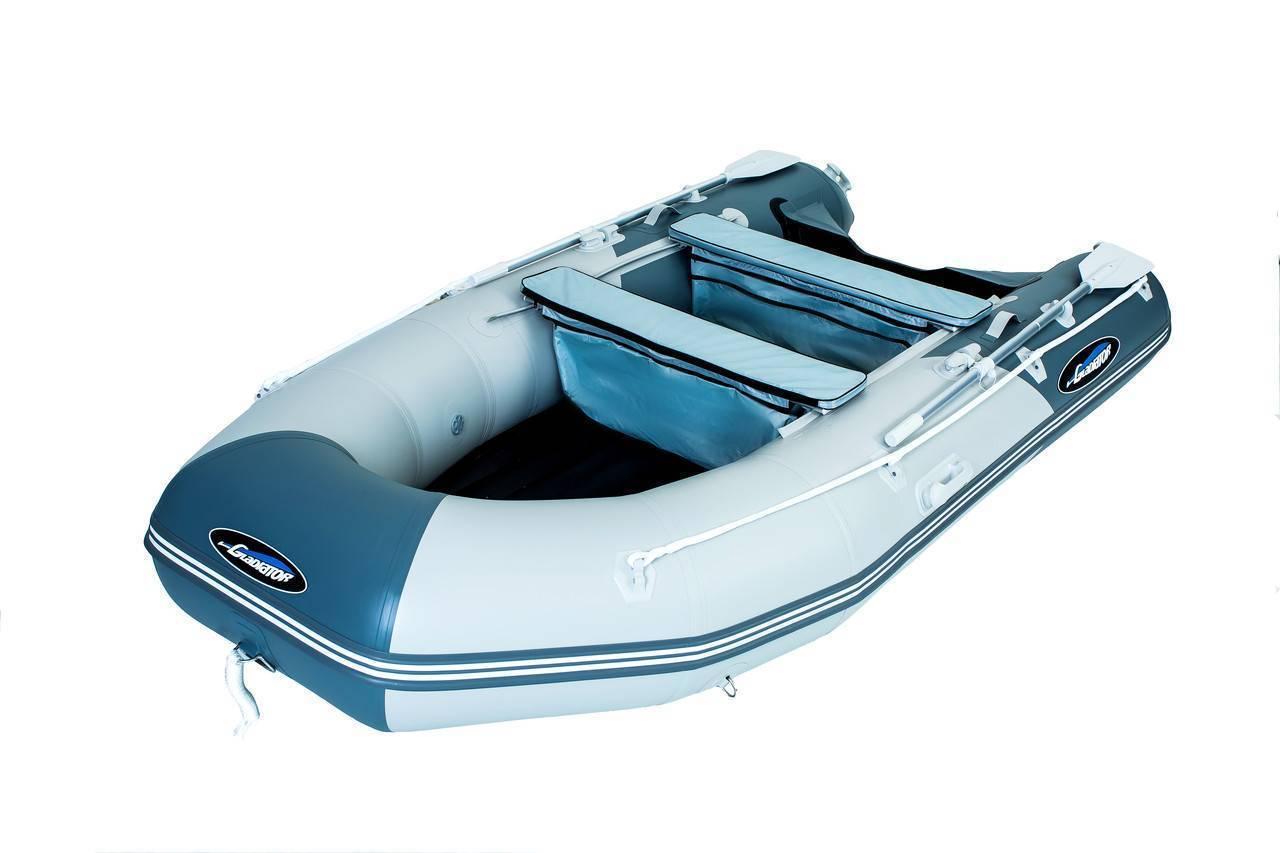 Как выбрать пвх лодку для рыбалки: какое дно лучше (надувное или жесткое)?