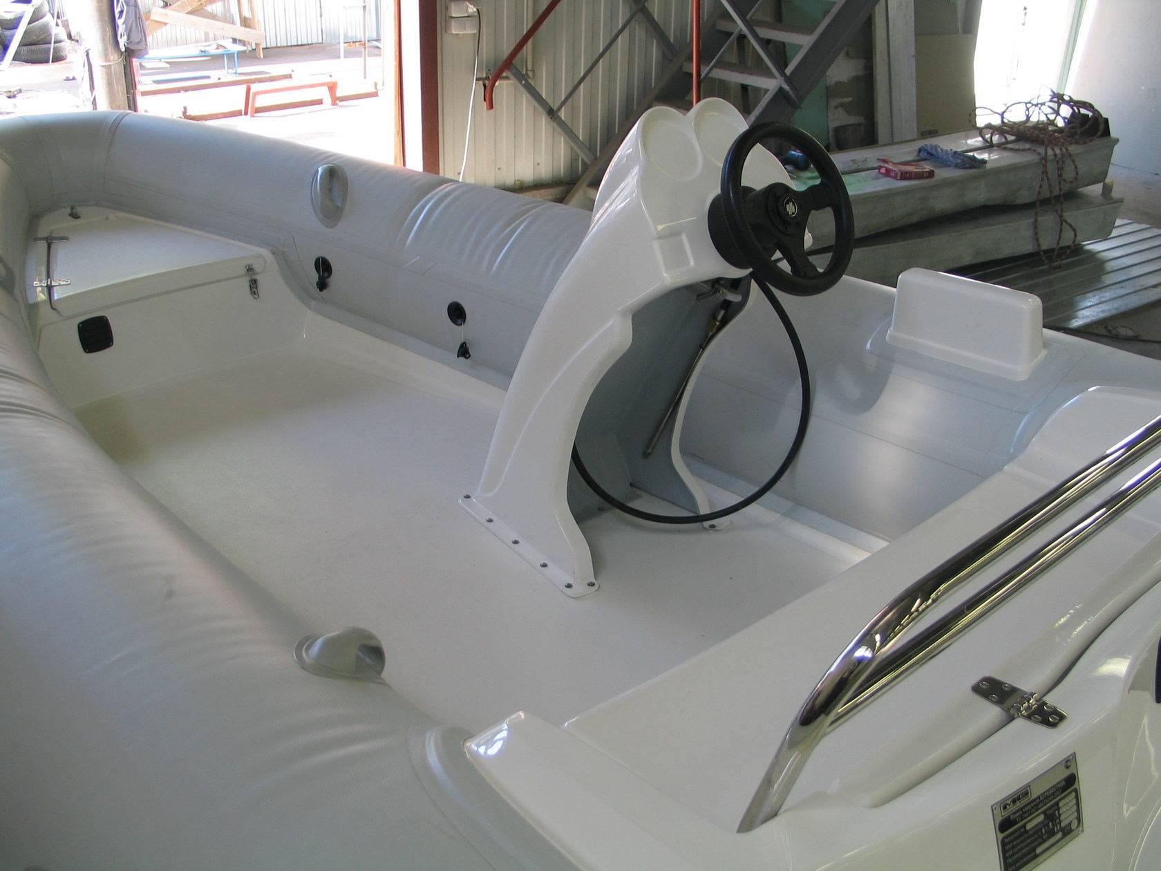 Рулевое для лодки — виды и устройство консолей, установка