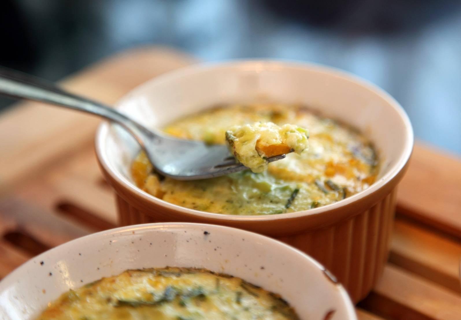 Рыбное суфле – кулинарный рецепт