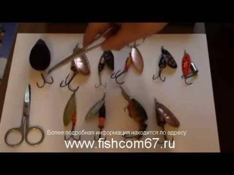 Выбор снастей и приманок для ловли ленка в разное время года