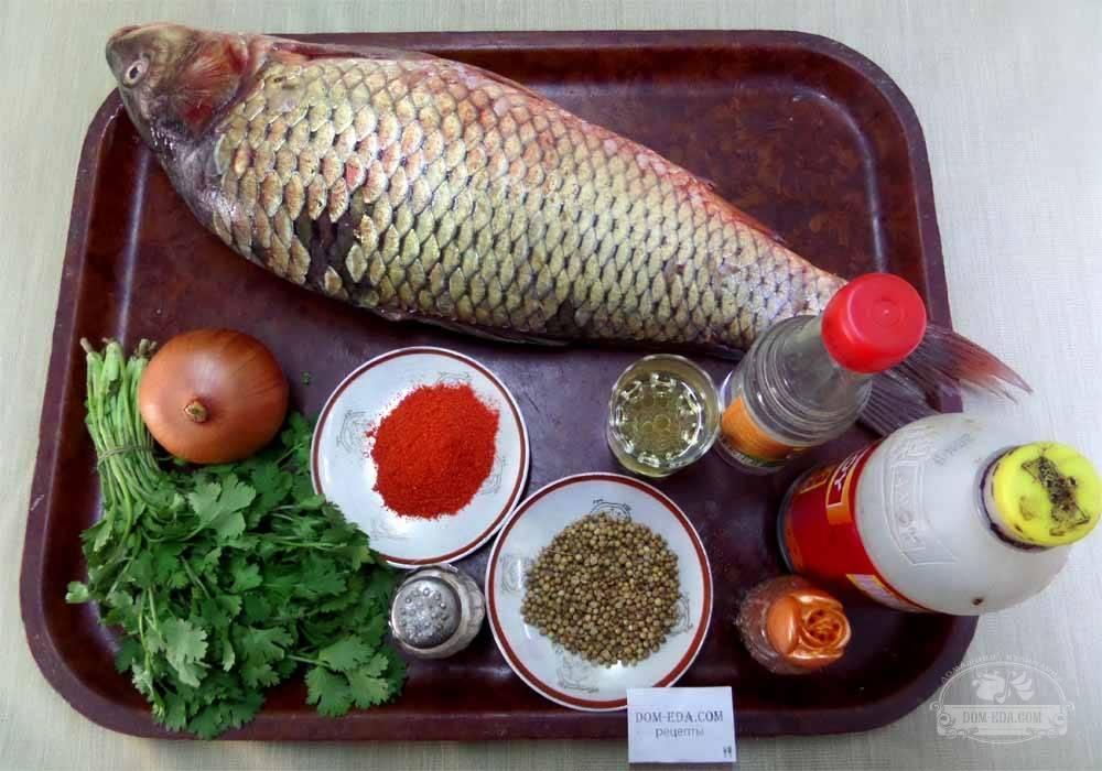 Как приготовить вкусно толстолобика в духовке – рецепты