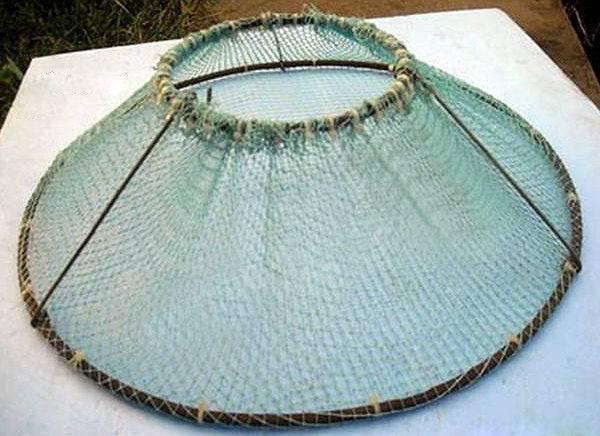 Порядок изготовления раколовок изделия своими руками. изготовление раколовки своими руками
