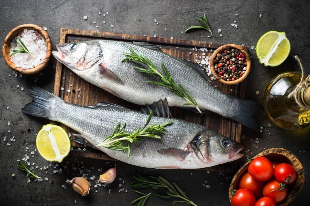 Рыба сибас — полезные свойства и состав