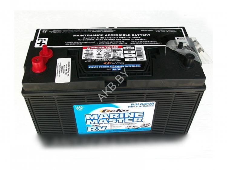 Выбор и эксплуатация аккумулятора для лодочного электромотора