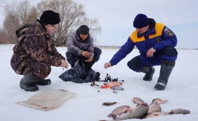 База отдыха Рыбацкая деревня в Татарстане