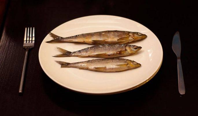 Блюда из рипуса: рецепты приготовления с фото