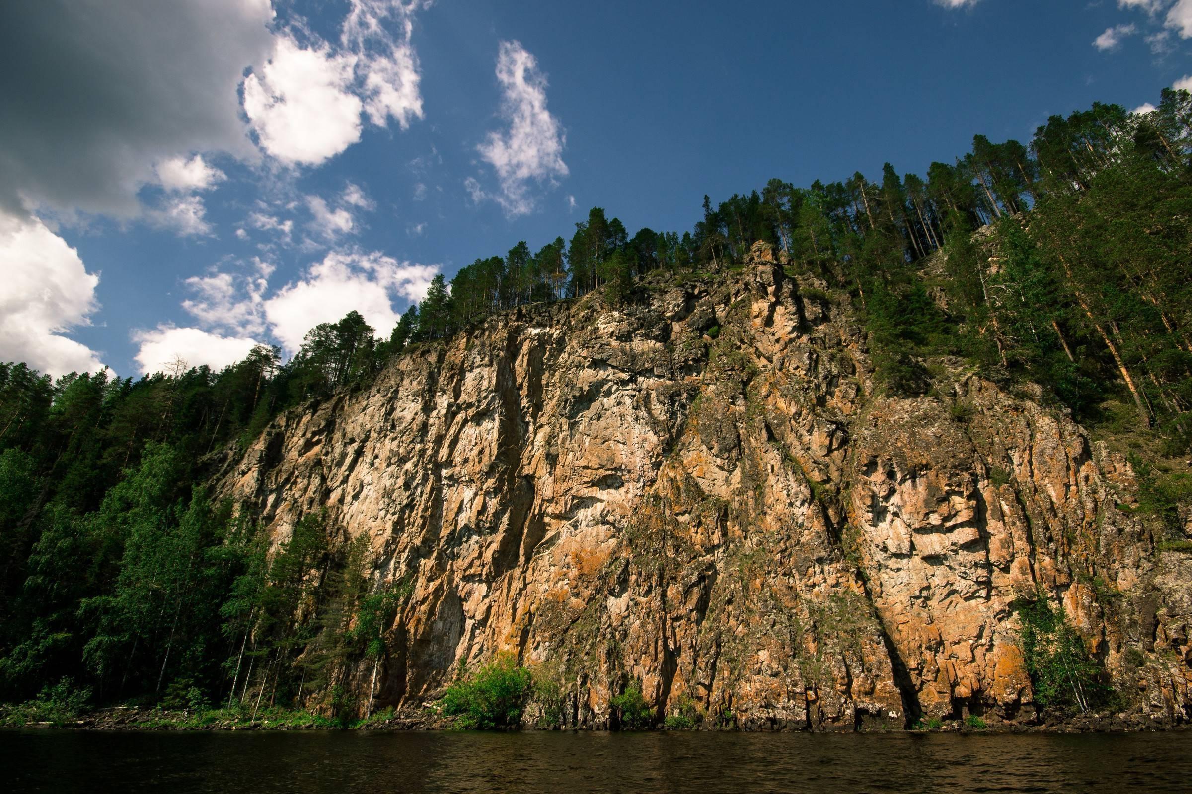 Национальный парк ладожские шхеры: фото, где находится, правила посещения и отзывы