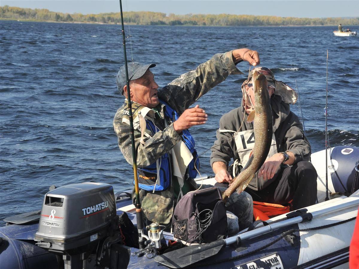 Рыбалка в самаре и самарской области: отзывы, лучшие места для ловли и отдыха