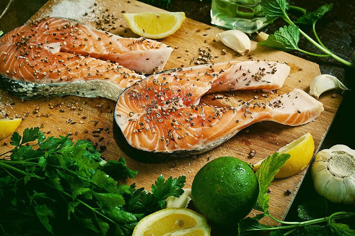 Засолка рыбы в домашних условиях: 118 домашних вкусных рецептов