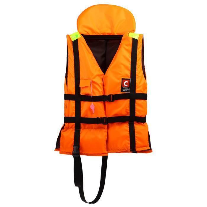 Всё, что нужно знать о надувных спасательных жилетах.